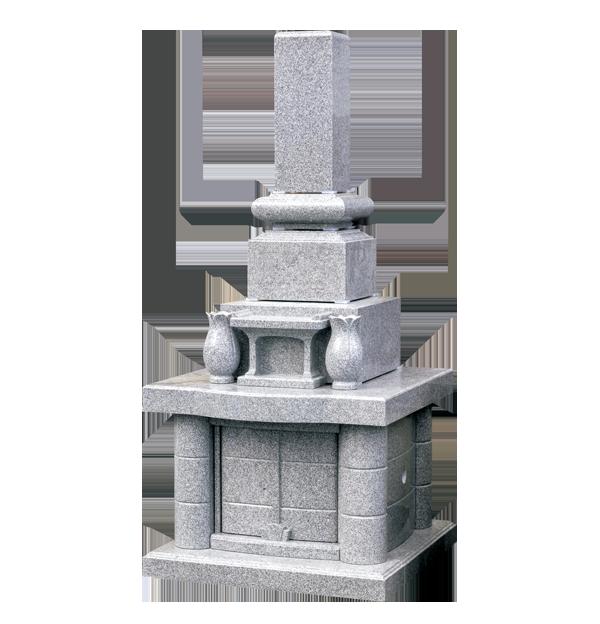洋墓 地上納骨型